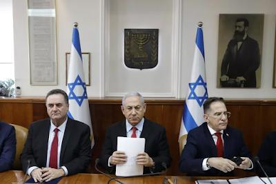 Israel: Chefe do Tesouro se demite após menos de seis meses no cargo