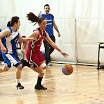Semifinales Aut. Categoria Infantil Prefrente NBA - Quart