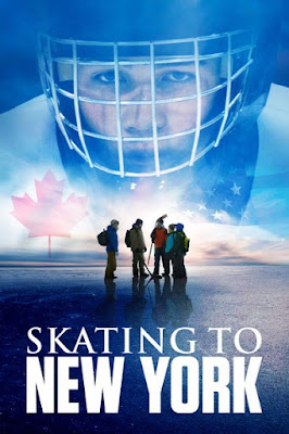 Skating to New York (2013) BluRay 720p HD Watch Online, Download Full Movie For Free