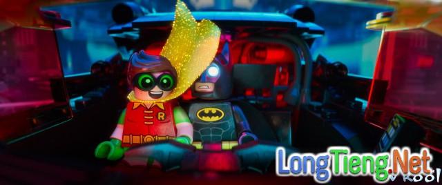 Xem Phim Câu Chuyện Lego Batman - The Lego Batman Movie - phimtm.com - Ảnh 2