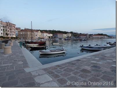 Croatia Online - Senj