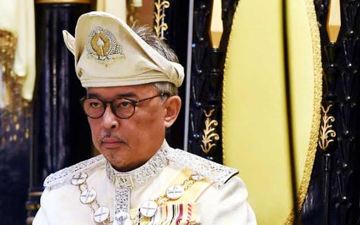 Biodata Pemangku Raja Pahang, Tengku Abdullah Sultan Ahmad Shah