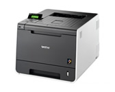 get Brother HL-4150CDN printer's driver