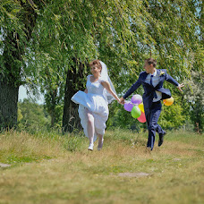 Wedding photographer Evgeniy Zinkevich (jeph1). Photo of 08.07.2015