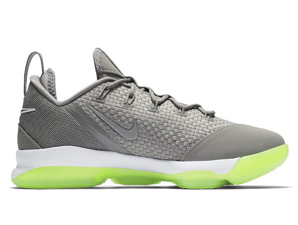 Available Now Nike LeBron 14 Low Dunkman