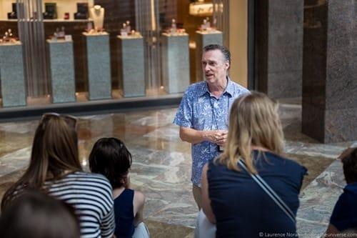 Tour guide walks of new york 9 11 memorial walking tour