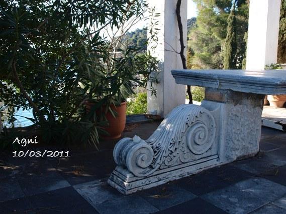 Görögország-Evia sziget-Limni-Katounia