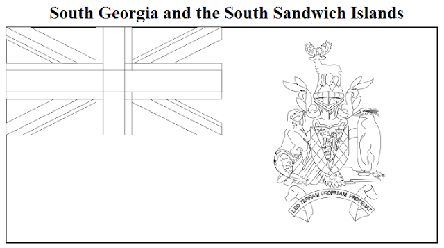 Geography Blog South Georgia And The South Sandwich