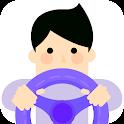 Pass! Korean Driver's License icon