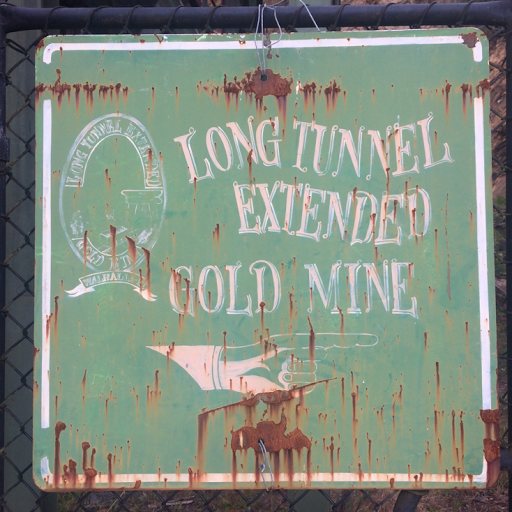 Walhalla extended long tunnel gold mine