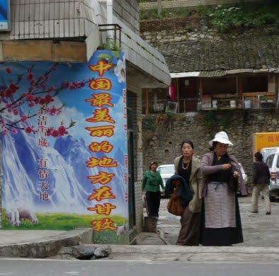 CHINE SICHUAN.KANDING , MO XI, et retour à KANDING fête du PCC - 1sichuan%2B1573.JPG