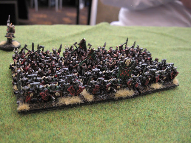 Infantry Block 'o Death