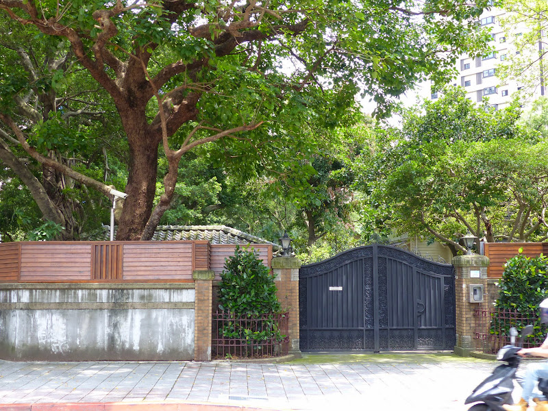 Vieille maison Japonaise
