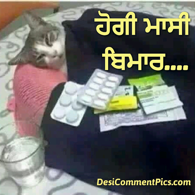 desi comment Punjabi image for whatsapp