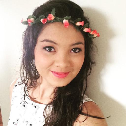 Nicole Matsunaga Photo 3