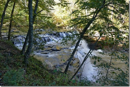 Fayetteville_va_New_river_Gorge_buck_creek