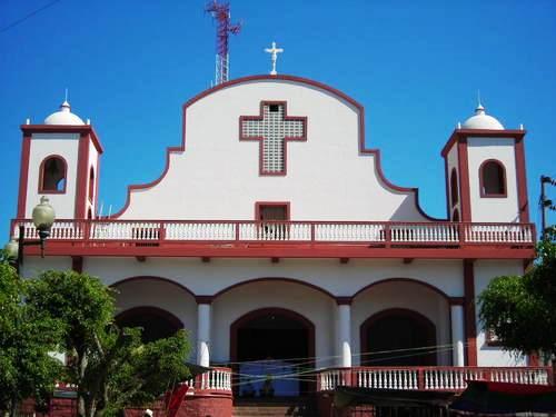 Ciudad Barrios, San Miguel, El Salvador