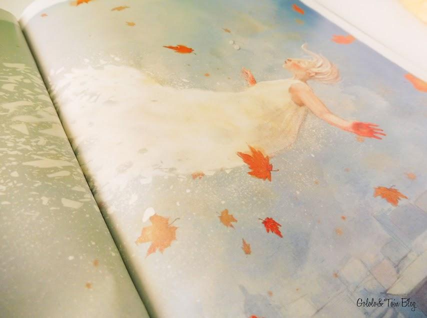 Reseña La niña que salvó los libros