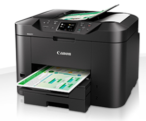 Canon MB2750 drivers download  Mac OS X Linux Windows