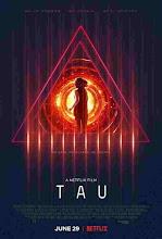 Tau (2018)[BRRip 720p] [Latino] [1 Link] [MEGA]