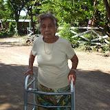 Alte auf Ometepe
