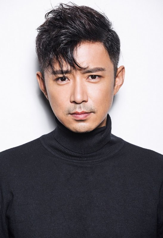 Gao Xin China Actor