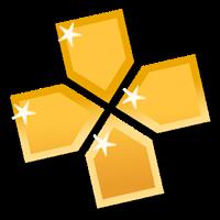 phần mềm giả lập PPSSPP GOLD