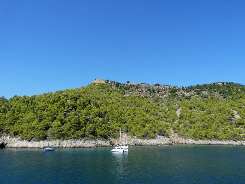 Греция. Попытка №2 или как не устать от моря. Мецово – Лефкада – Кефалония – Парга – Салоники.