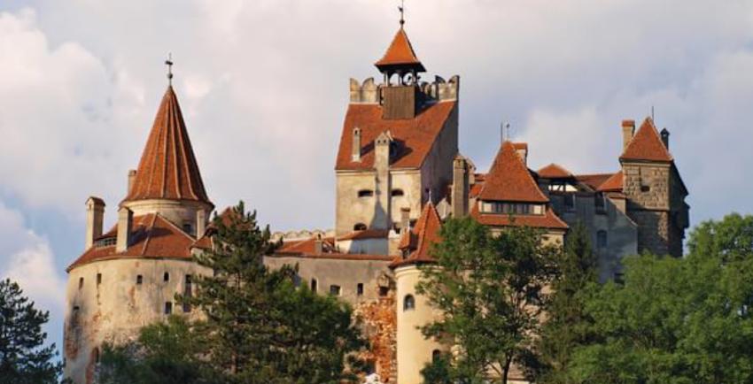 In Vendita Il Castello Di Dracula