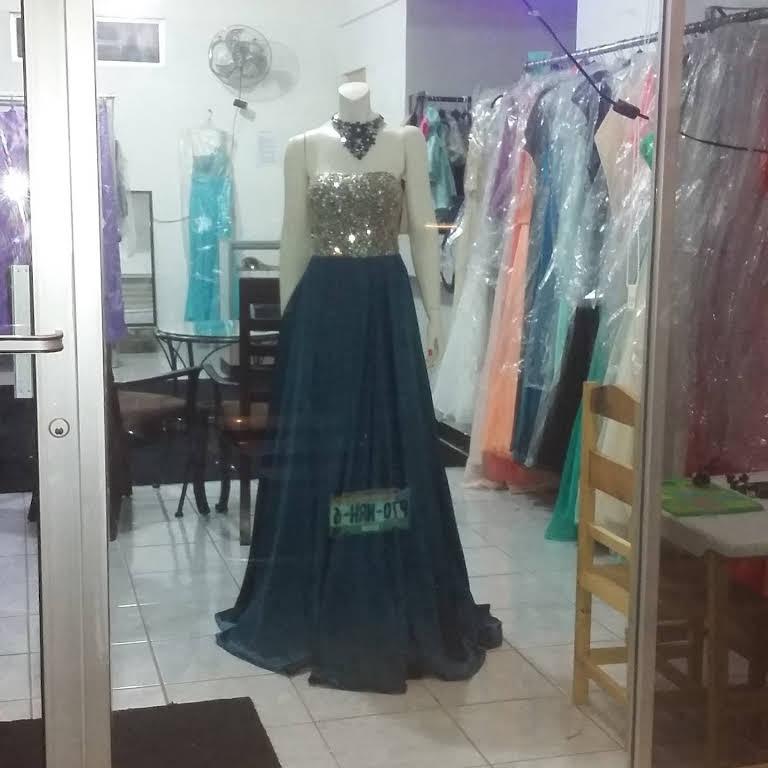 Renta Vestidos Crystal Tienda De Vestidos En Mexicali