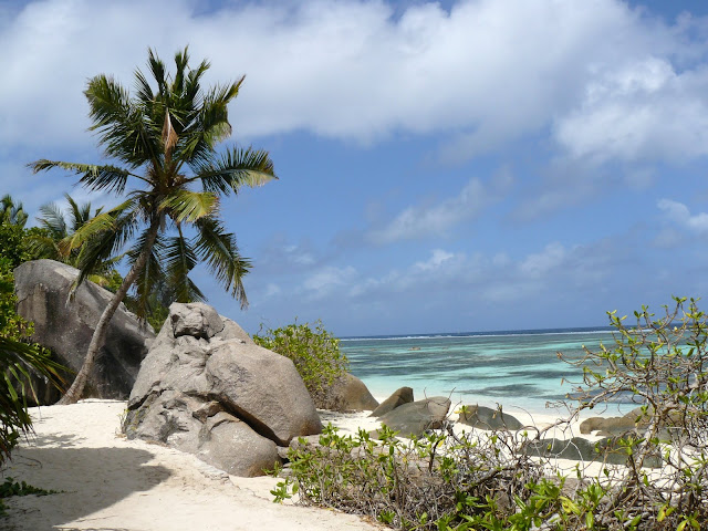 Anse Source d Argent (La Digue)