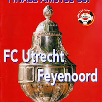 FCU Programmaboekjes 2002-03