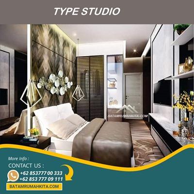 Apartement Cipta Group - 5