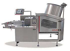 Maszyna piekarnicza do chleba - Dzielarka Ceres 2.1