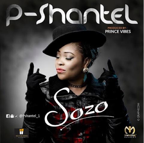 """P-SHANTEL - """"SOZO"""""""