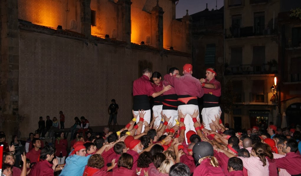 Diada dels Xiquets de Tarragona 3-10-2009 - 20091003_200_5d7_CdL_Tarragona_Diada_Xiquets.JPG