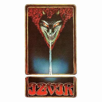 Izvir ~ 1977 ~ Izvir
