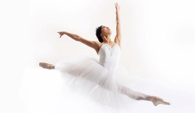 Giselle by the Orlando Ballet with the Orlando Philharmonic