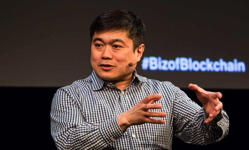 Joi Ito, MIT Media Lab