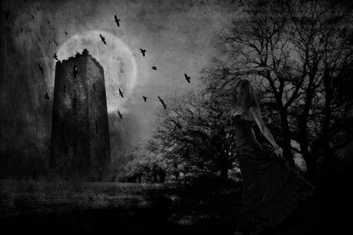 Mistress Of The Dark, Gothic Girls