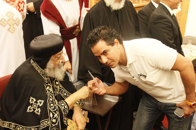 H.H Pope Tawadros II Visit (4th Album) - _MG_1006.JPG