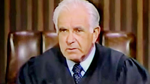 RIP: Judge Joe Wapner