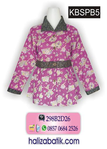 model batik modern, jenis motif batik, baju batik pekalongan