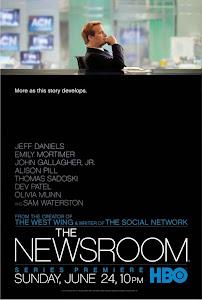 Phòng Tin Tức - The Newsroom poster