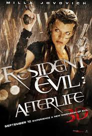 Resident Evil 4-Afterlife 2010