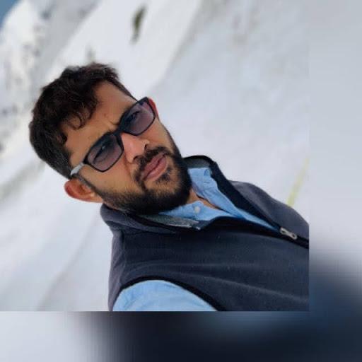 Mohammed Roshan Photo 13