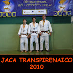 JACA TRANSPIRENAICO 2010