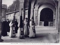 Liturgical Curiosities: The Franciscan Tonacella Per Novizi at La Verna and the Orfroi of the Rite of Lyon