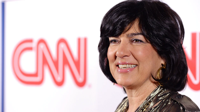 Top Jewish Group Calls For CNN To Fire Amanpour Over Kristallnacht Remarks, Demands AT&T Investigate