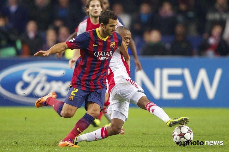 Voormalige Barça-back wordt concurrent voor Odoi bij Fulham